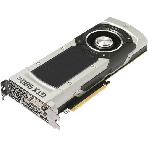 ZOTAC GeForce GTX 980 Ti Graphics Card ZT-90501-10P