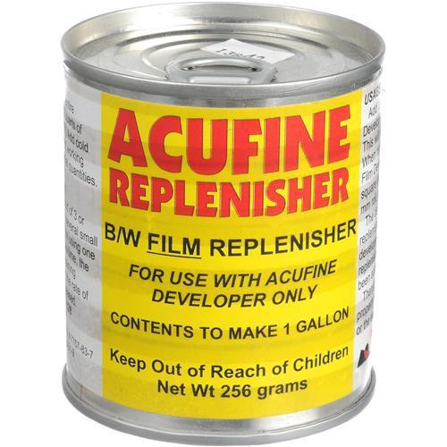Acufine  Developer Replenisher AFR128