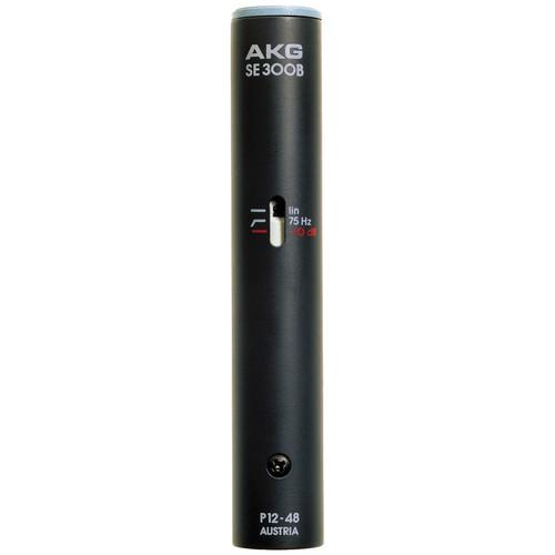 AKG  Blue Line Series Microphone Kit