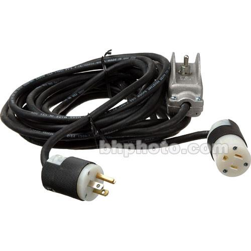 Altman Power Cord with Switch for Altman (120VAC) 54-5006