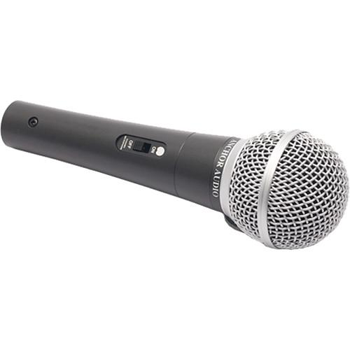 Anchor Audio MIC-90P Handheld Dynamic Vocal Microphone MIC-90P