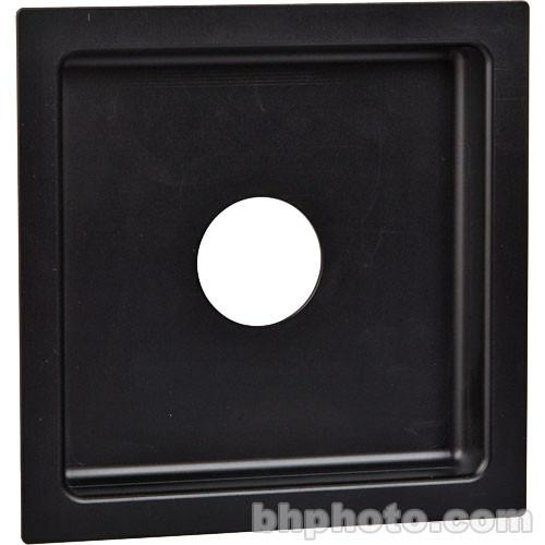 Arca-Swiss 18mm Recessed Lensboard for #0 - 141x141mm 91032.2