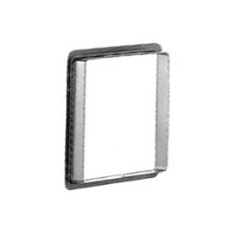 Arca-Swiss Adapter Frame for 161001 Viewing Bellows 161015