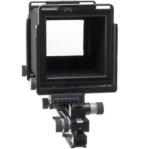 Arca-Swiss  F-Metric 4x5 View Camera 13145