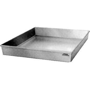 Arkay 1114-3 Stainless Steel Developing Tray 600652