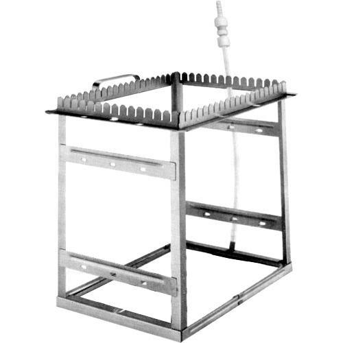Arkay  81-14HR Stainless Steel Hanger Rack 602345