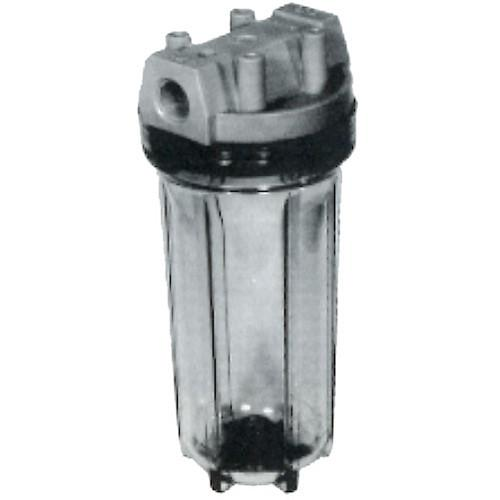 Arkay  FH-10C Clear Water Filter Housing 602485