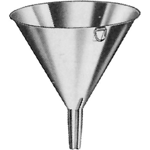 Arkay FQ-4 Stainless Steel Funnel (1 Quart) 602093