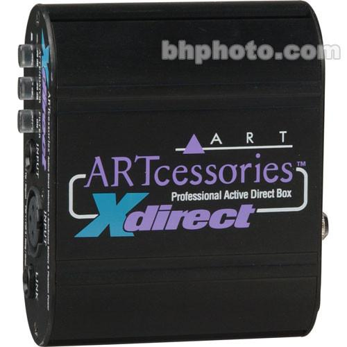 ART  Xdirect Direct Box XDIRECT
