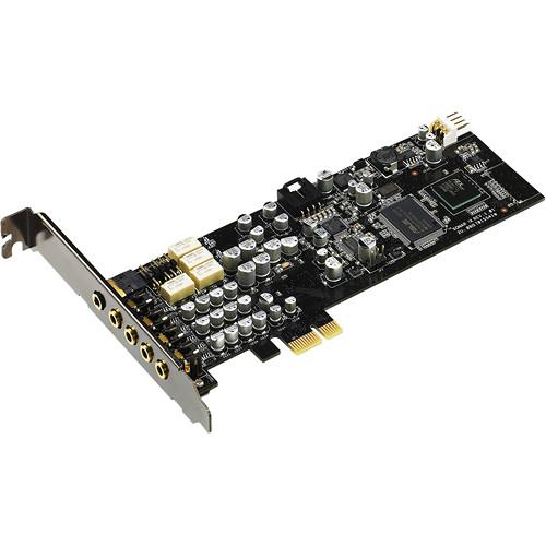 ASUS  Xonar DX PCI Express Sound Card XONAR DX