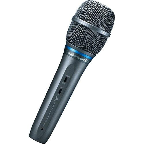 Audio-Technica AE-3300 Handheld Microphone AE3300