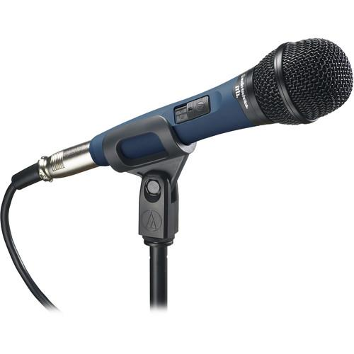 Audio-Technica MB3K/C Handheld Vocal Microphone MB3K/C