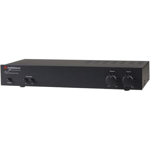 AudioSource  AMP100 Stereo Power Amplifier AMP100