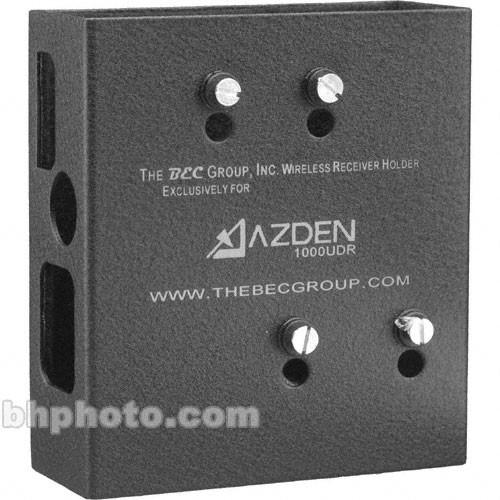 BEC AZ1000 Mounting Box for Azden Receiver BEC-AZ1000