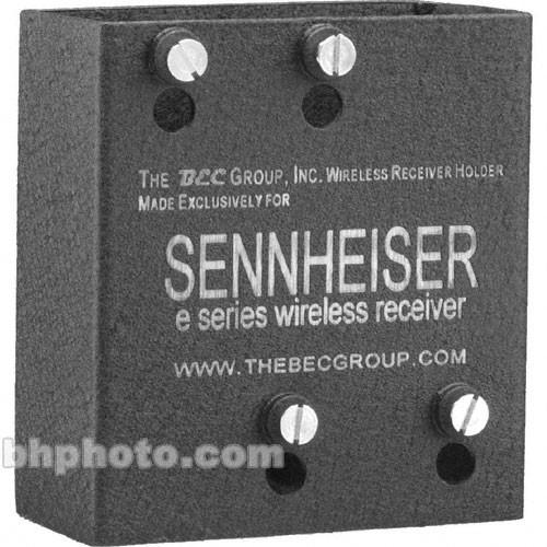 BEC BEC-500 Mounting Box for Sennheiser EW Receivers BEC-500