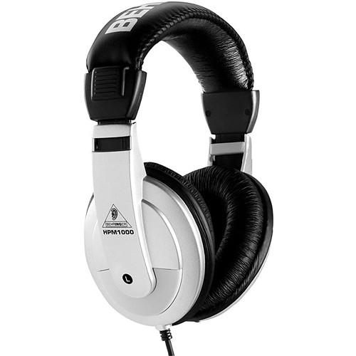 Behringer HPM-1000 - All-Purpose Closed-Back Headphones HPM1000, Behringer, HPM-1000, All-Purpose, Closed-Back, Headphones, HPM1000