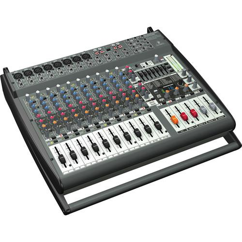 Behringer PMP4000 16-Channel Powered Mixer PMP4000