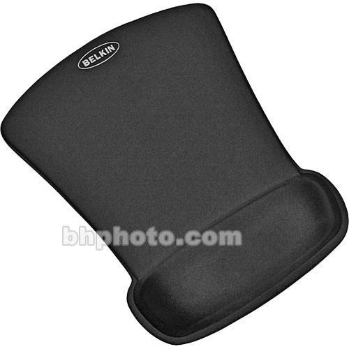 Belkin  WaveRest Mouse Pad (Black) F8E262-BLK