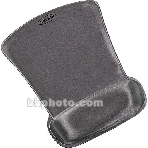 Belkin  WaveRest Mouse Pad (Silver) F8E262-SLV