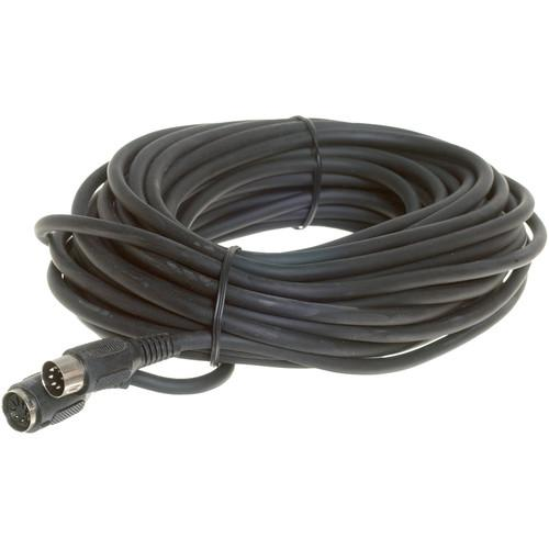 Bescor RE-50 50' Extension Cord - for MP-101 Pan Head RE50
