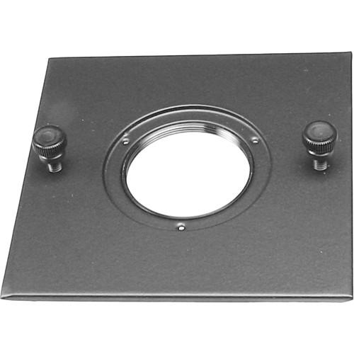 Beseler 39mm Lensboard with Mounted Flange for 23C 8086