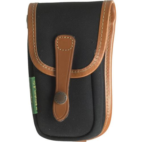 Billingham AVEA 3 Pouch (Black & Tan) BI 500201
