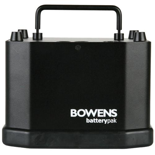 Bowens Large Travelpak Battery for Gemini Monolight BW-7691