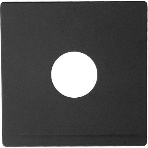 Bromwell 110 x 110mm Lensboard for #0 Size Shutters 1450
