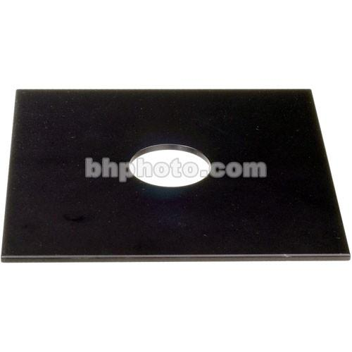 Bromwell 140 x 140mm Lensboard for #0 Size Shutters 1430