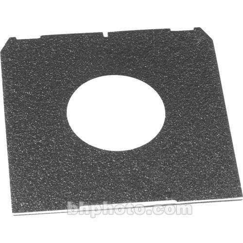 Bromwell Technika-type Lensboard for #1 Size Shutters 1401
