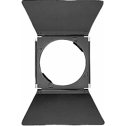 Broncolor 2 Leaf Barndoor Set for Broncolor P Travel B-33.243.00
