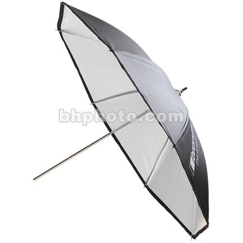 Broncolor Umbrella - White with Black Backing - B-33.460.00