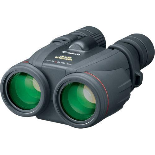 Canon 10x42 L IS WP Image Stabilized Binocular 0155B002