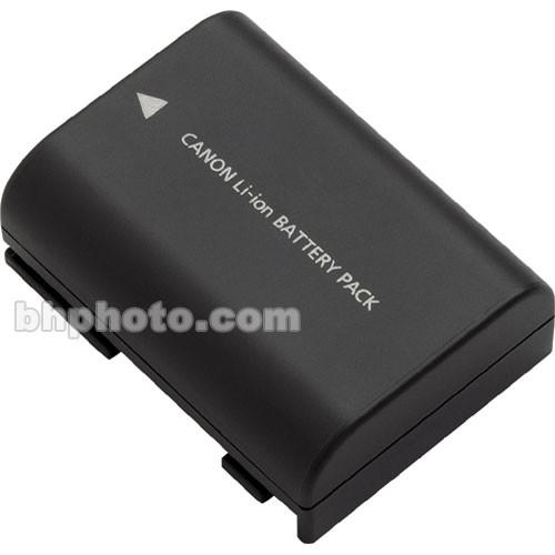 Canon NB-2LH Rechargeable Lithium-Ion Battery Pack 9612A001