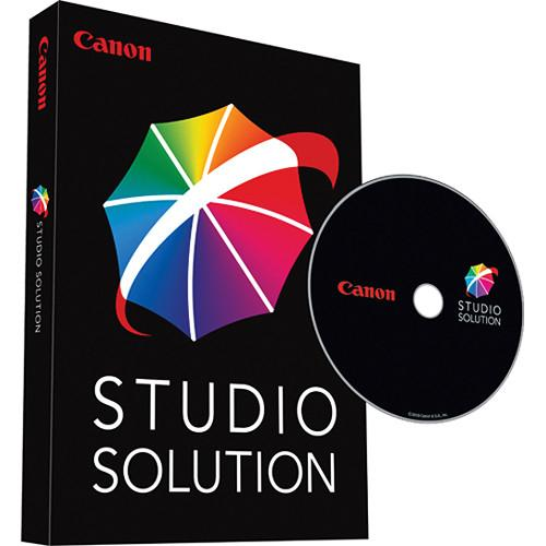 Canon  Studio Solution 4719B001