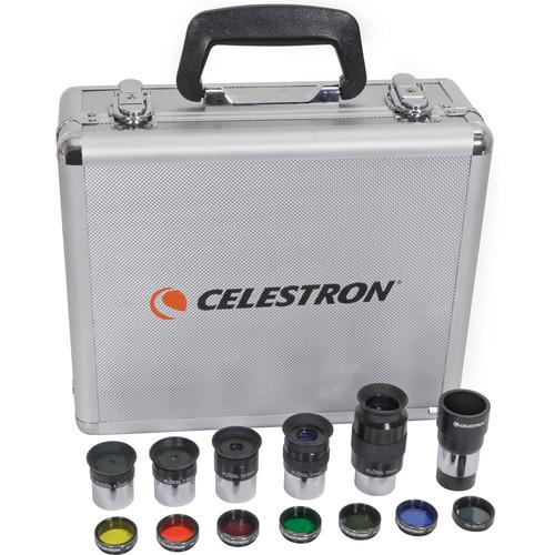Celestron Eyepiece and Filter Kit - 1.25