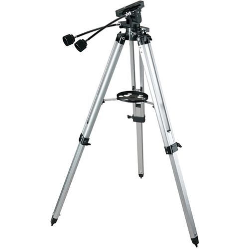 Celestron Heavy-Duty Manual Alt-Azimuth Mount with Tripod 93607