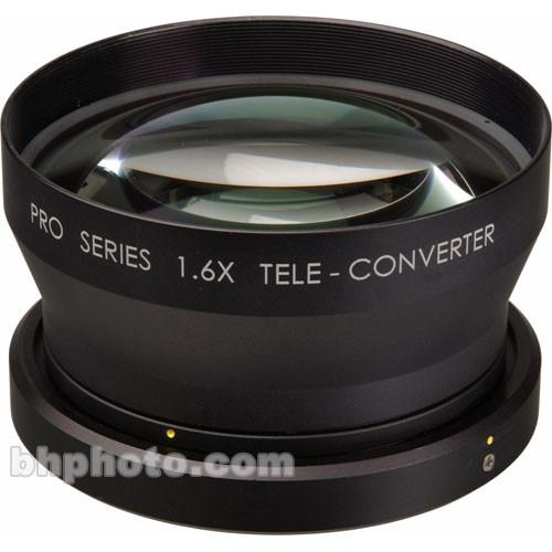 Century Precision Optics 1.6x Telephoto Converter 0VS-16TC-HDS