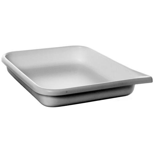 Cescolite Heavy-Weight Plastic Developing Tray (White) - CL1012T