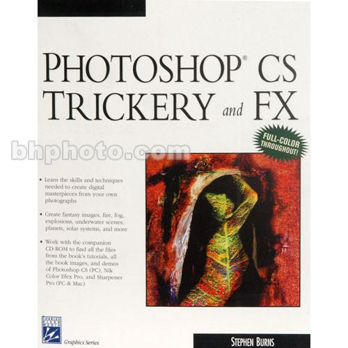 Charles River Media Book and CD-Rom: Photoshop CS 1584502975