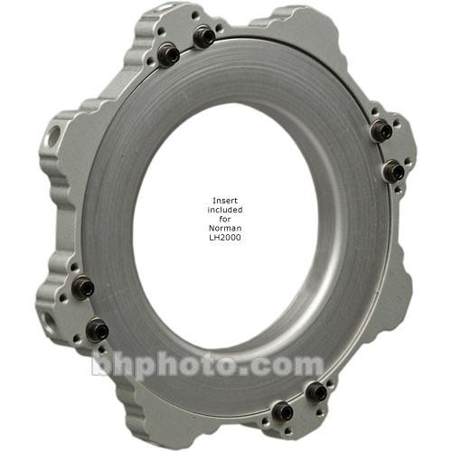 Chimera Octaplus Speed Ring for Norman LH2000 2250OP