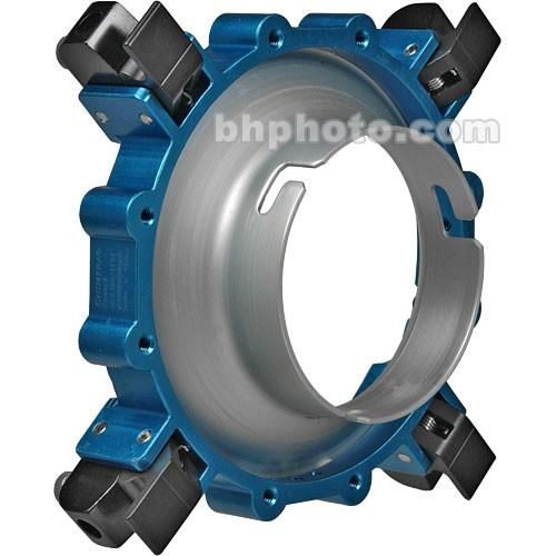 Chimera Quick Release Speed Ring for Comet CA, CX 2110QR