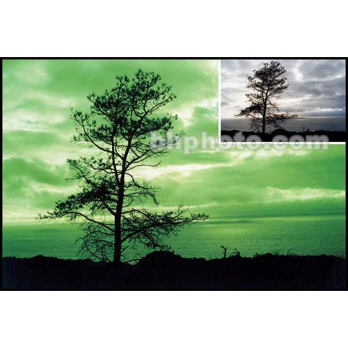 Cokin A004 Green Resin Filter for Black & White Film CA004