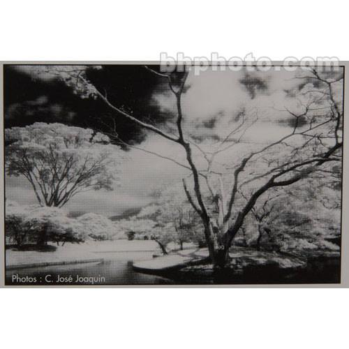 Cokin A007 Infrared Resin Filter for Black and White CA007