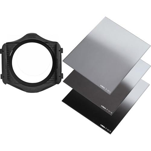 Cokin  Graduated Neutral Density Filter Kit CH250