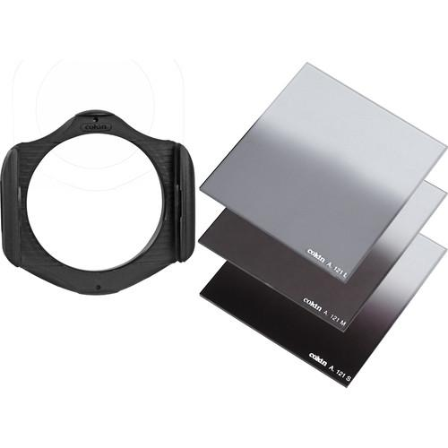 Cokin Graduated Neutral Density Filter Kit for