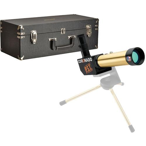Coronado PST - H-Alpha Personal Solar Telescope with Case PSTCP