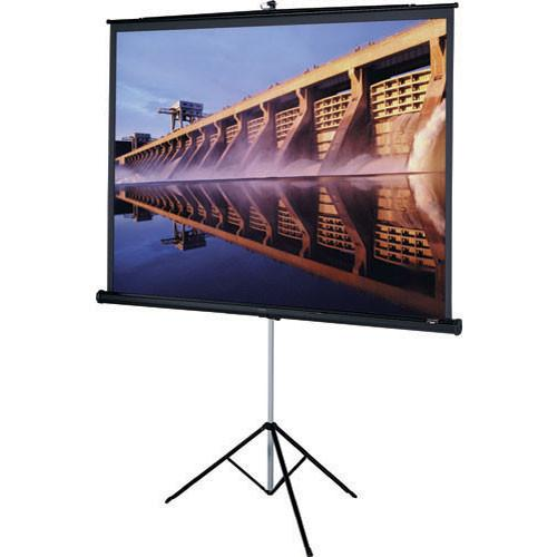 Da-Lite 90617 Versatol Tripod Projection Screen 90617