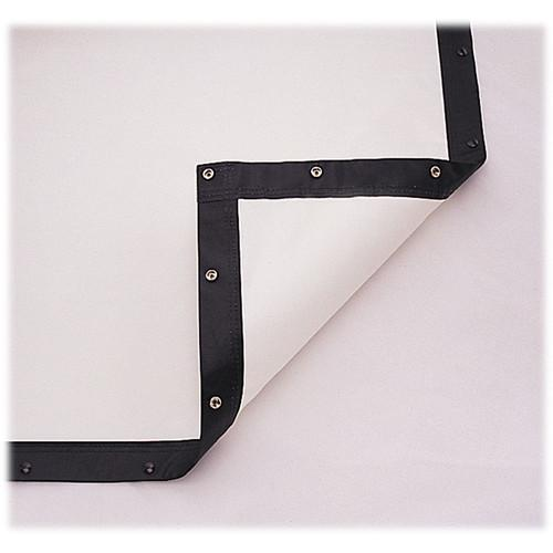 Da-Lite 90818 Fast-Fold Replacement Screen Surface ONLY 90818