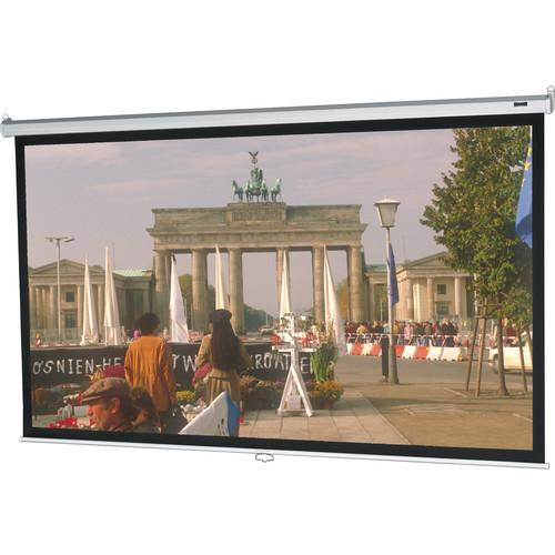 Da-Lite 92735 Model B Manual Front Projection Screen 92735